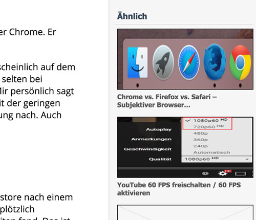 wordpress-ähnliche-artikel-plugin-sidebar-widget