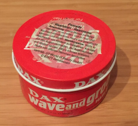 haarwachs Haarwachs Test 5# Platz Dax Wax Wachs, Dax Wave and Groom 99g